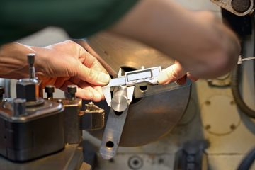 narzędziownia, badanie narzędzi