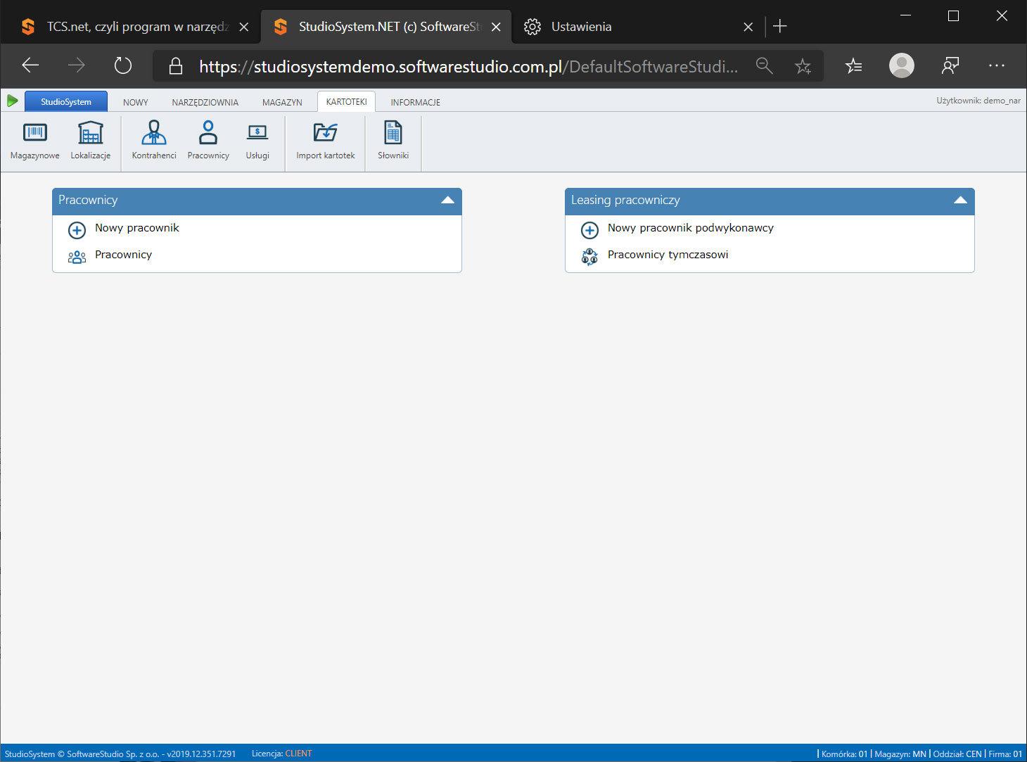 Narzędzia.net Jak narzędziownia i jej oprogramowanie wykorzystać w narzędziowni?