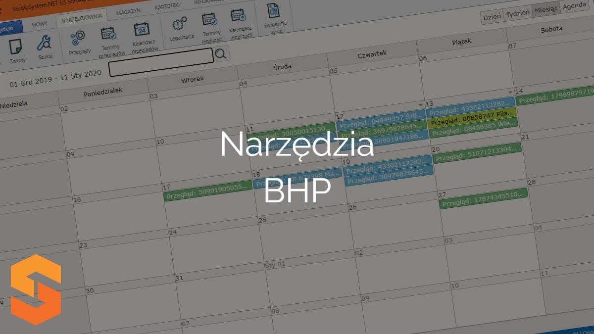 narzędziownia tagi rfid,narzędzia bhp