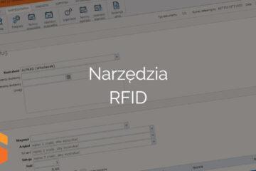 Narzędzia RFID