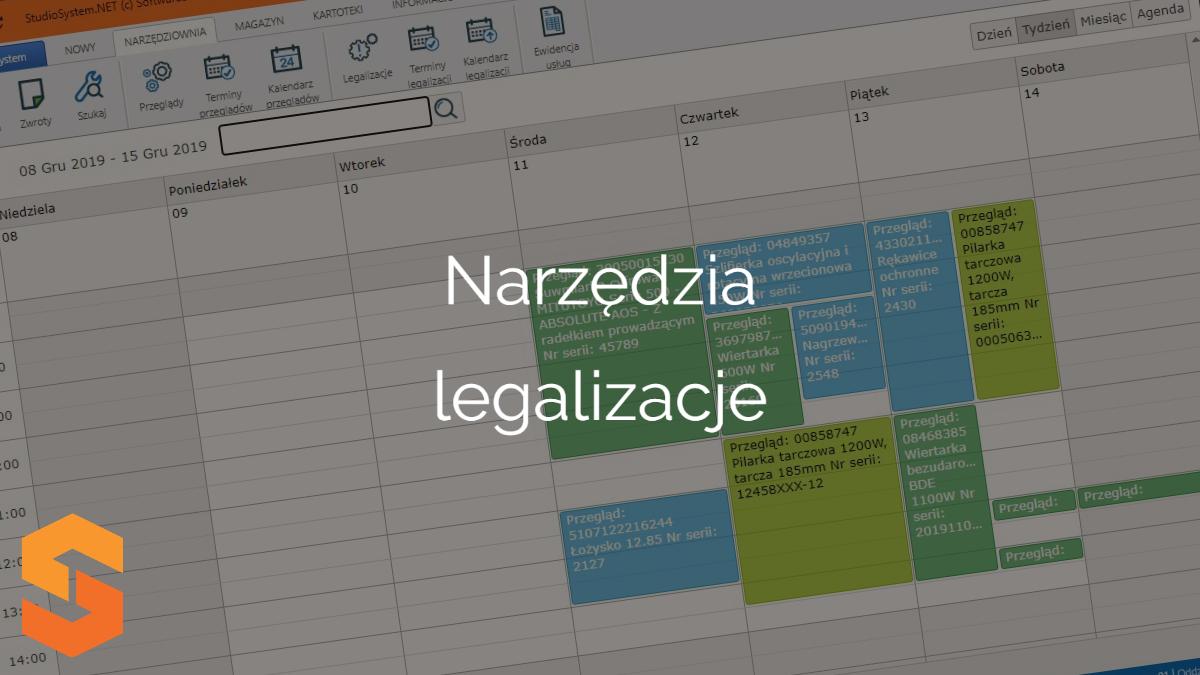 Narzędzia legalizacje